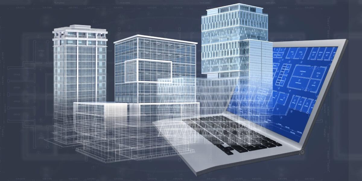 Bim software: de voordelen van bim voor de bouw